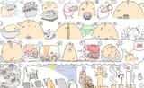 しりとりの森2020/03/01