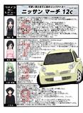 ウチノコカーレビュー vol.02