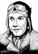 リアルバトルフィールド~米陸軍航空隊オーウェン・ジョン・バゲット少尉