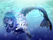 水の精霊ちゃん