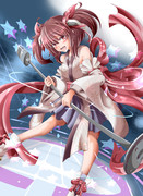 秋田のスーパー歌姫