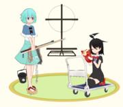 クラピー☆監禁72時間