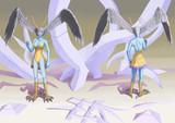 妖獣シレーヌ