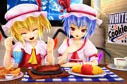 【レミフラ!】今日は いっぱい食べて元気になっちゃおう!