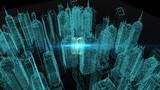 デジタル都市
