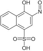 ニトロソ-NW酸