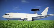 【10倍再現】E-4 Eagle Eye(E-767モデル)