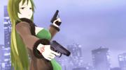 マカロフと女4【Fate/MMD】