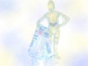 C-3PO&R2-D2
