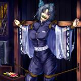 胡蝶しのぶの機能回復訓練