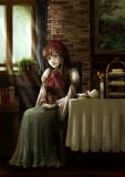 【深窓の令嬢】姫川友紀