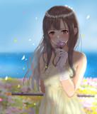 花のゆかりちゃん