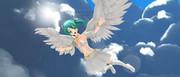 【39コラボ2020】舞い降りた天使【ミクの日2020】
