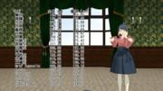 【MMD艦これ】艦娘身長謎計算 -空母編-