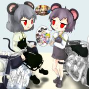 NYN姉貴&kofji姉貴③