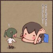 バレンタインのお返しに悩む加賀さん
