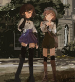 黒田とクローディア2