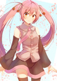 桜ミクさん2020