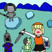 ボクっ娘ロムちゃんがスカイリムをプレイします!(修正版)
