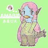 アマビエって妖怪を描いて人に見せると疫病に効果があるらしい