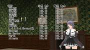 【MMD艦これ】艦娘身長謎計算 -軽巡編-
