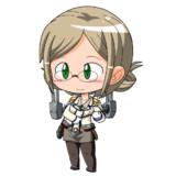#艦これ 香取(KanColle:Naka)