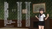 【MMD艦これ】艦娘身長謎計算 -駆逐編-