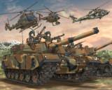 ROK Army K1E1
