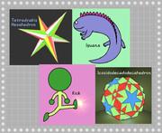 TIKI (Tet, Iguana, Kick, Ico)