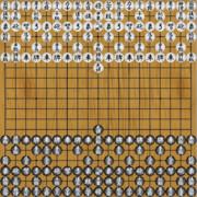 【古将棋】広将棋(19x19)【対局】