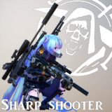 SP: Sharp shooter