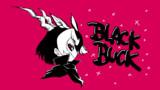 BLACK×BUCK