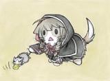 ネズミ提督と神州丸猫