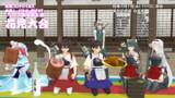 【RAY-GO静画祭Vol.6】当鎮守府の花見大会