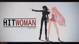 MMD - HitWoman
