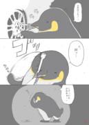 エンペラーペンギン33 Hit