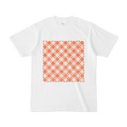 シンプルデザインTシャツ Othello(CHOCOLATE)