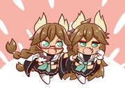 しきぃか~ん!しきぃか~ん!しきぃか~ん!