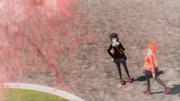 【RAY-GO静画祭Vol.6】春がまた来るね―
