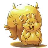 黄金バリス