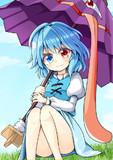 多々良小傘ちゃん