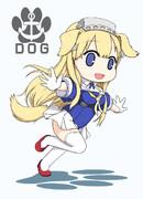 フレッチャー×犬