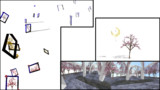 【MMDステージ配布】合作用制作ステージ