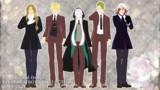 【Fate/MMD】CBC礼装衣装ギリシャセット