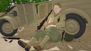 【またもや】U.S.陸軍小銃手【改訂】