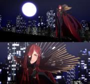 【モデル配布】まこんぶ式 魔王信長【Fate/MMD】