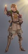 太陽の戦士 joker