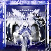 【FanArt】HOLLOW KNIGHT: Dreamer Monomon