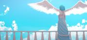 モイラ様の翼