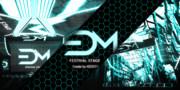 (MMDステージ)EDMFS4 V1.2 (映像あり)